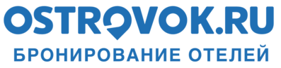 Book our rooms on the Ostrovok.ru